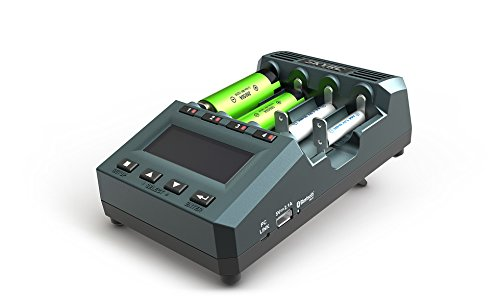 (SkyRC MC3000 Multi-Chemistry Charger)