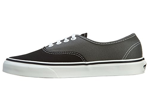 Zapatillas Vans Authentic Sneaker Black / Charcoal 4.5 M Us Hombres / 6 M Us Mujer