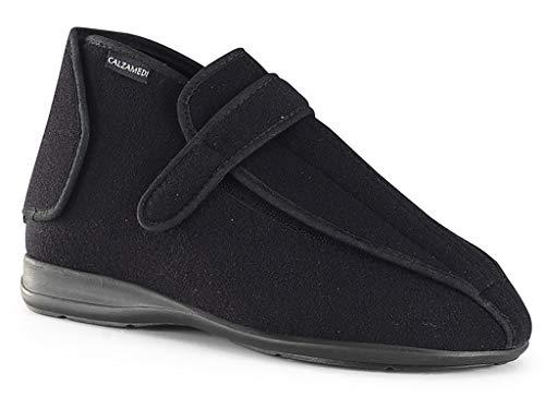 Nero Sneaker Calzamedi 109 3051 Donna Negro 6q0XTwZx