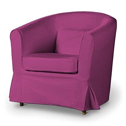 FRANC-TEXTIL 665-705-23 Ektorp Tullsta Funda sillón, sillón ...