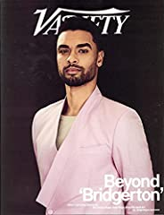 VARIETY MAGAZINE - MAY 26, 2021 - REGE-JEAN