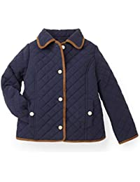 Girls' Barn Jacket