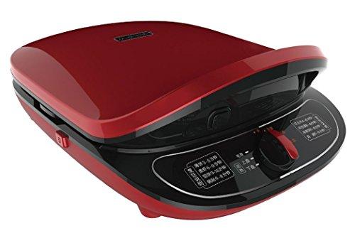 electric baking pan - 8
