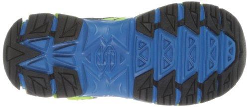 Skechers JagzGorge - Zapatillas Negro