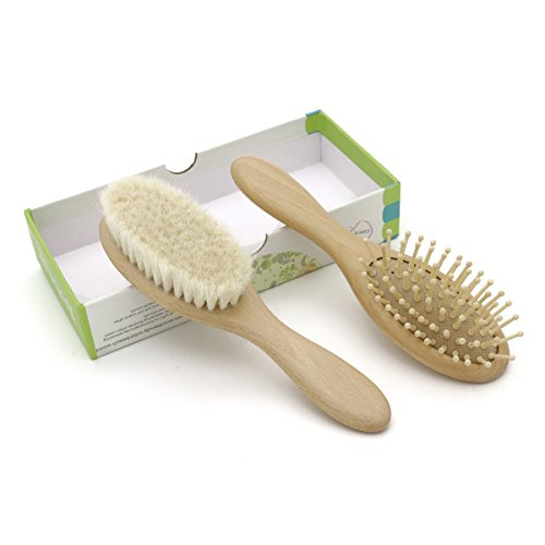 Newborn Toddler Bristles Comfort Massager product image