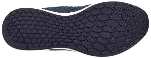 Foam Hombre Pack Running Zapatillas De Balance Hoody blue Cruz Para Azul Fresh New vEXxCw