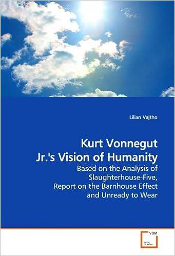 kurt vonnegut slaughterhouse five analysis