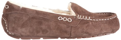 UGG W's Ansley 3312, Chaussons femme Marron/Chocolate Brown