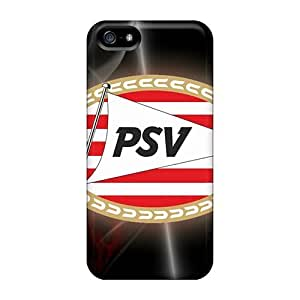 USMONON Phone cases Hot Tpu Cover Case For Iphone/ Iphone 5 5s Case Cover Skin - Psv