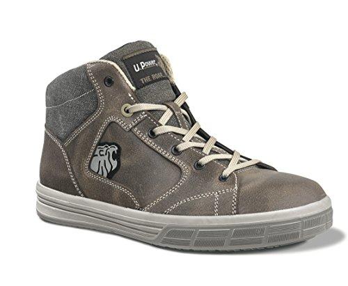 U-POWER Sneaker da Uomo SAFARI S3 - Scarpe Antinfortunistiche