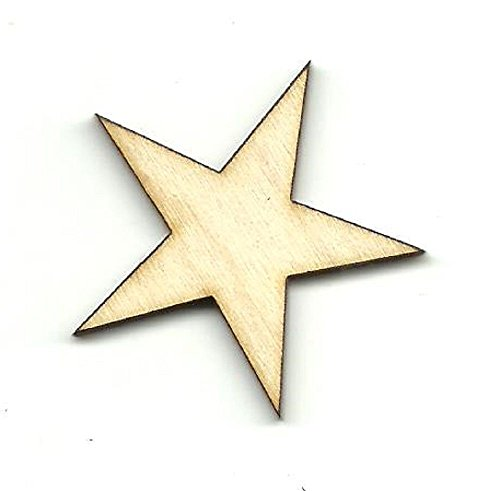 1/8 Star - 6