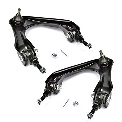 Mechapro K90446+K90447 Pair of Front Upper Control Arm Assembly for Honda Accord Odyssey Acura CL