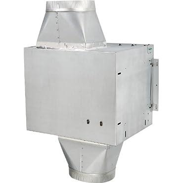 Broan HLB11 In-line Blower for Range Hood, 1100 CFM