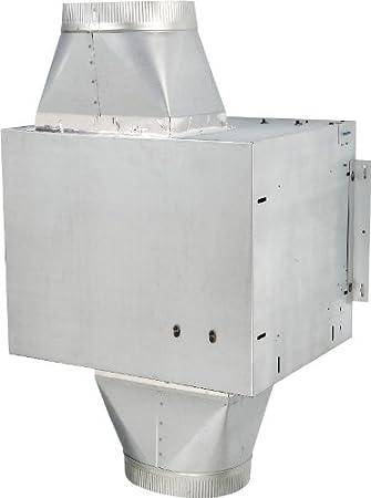 Amazon Com Broan Hlb11 In Line Blower For Range Hood 1100 Cfm Home Improvement
