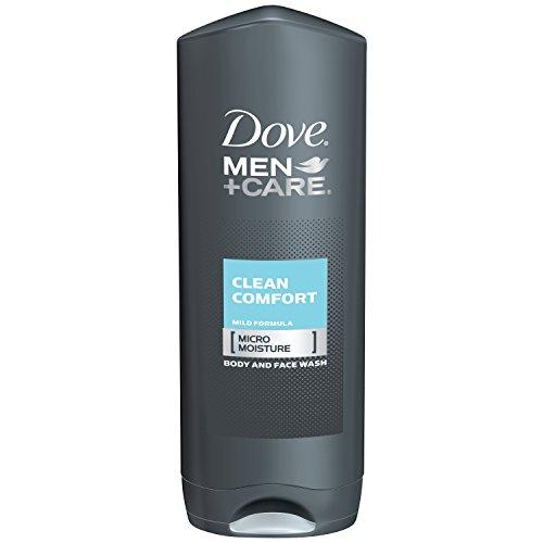 Dove Care Body Clean Comfort