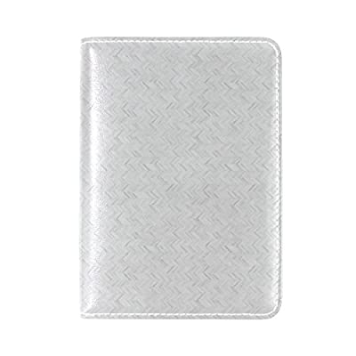 free shipping Brisper leather Passport Cover Holder Case Leather Protector for Men Women Kid