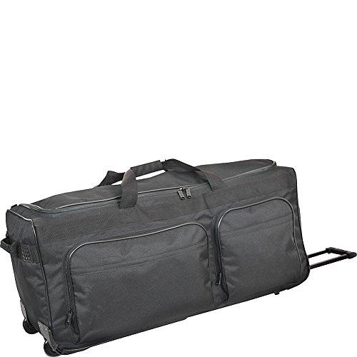 netpack-40-travel-light-ii-wheeled-duffel-black