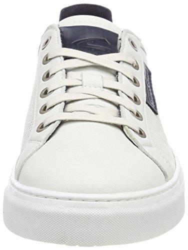 Sneaker camel White Bowl Herren Weiß active Midnight 17 r6PI6z8q