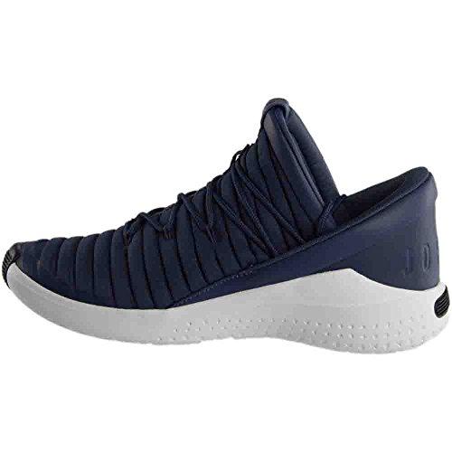 Jordan Nike Mens Volo Luxe Training Shoe Navy