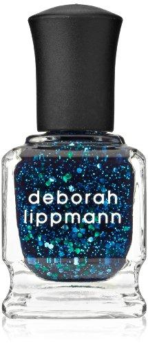 deborah lippmann Glitter Nail Lacquer, Across The Universe