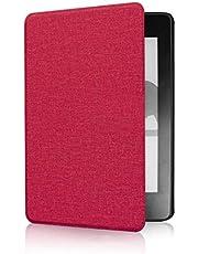 Yongluo Capa protetora de água compatível com Kindle Capa Compatível com Kindle 10 Generation2019 658 Capa protetora de tela compatível com Kindle