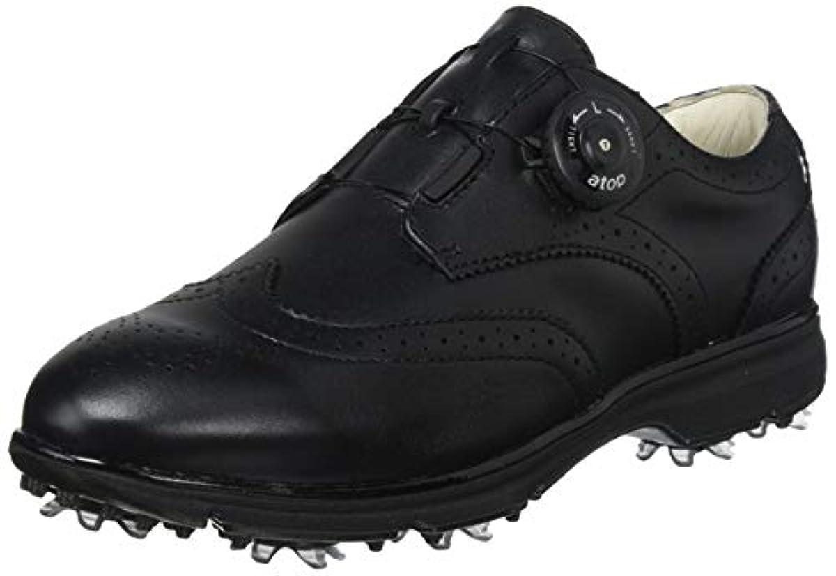 [해외] 혼마 골프 HONMA SS6901 블랙 23.5/E3