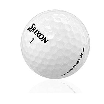 Srixon Z Star AAAAA Pre-Owned Golf Balls