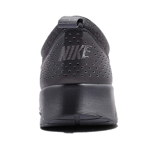 Silver Cool NIKE Max Chaussures Sport Grey Cool de Gris WMNS mtt Grey Femme Thea Pinnacle Air ZZqwFxAU