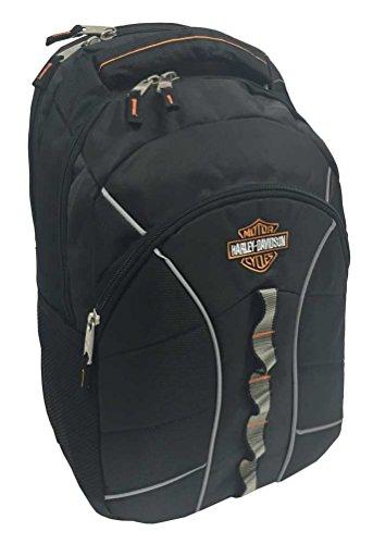 Harley Davidson Computer Bag - 7