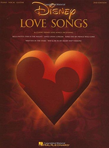 Best disney love songs