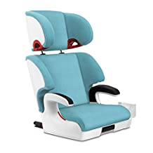 Clek 2017 Oobr Booster Child Seat Capri, White