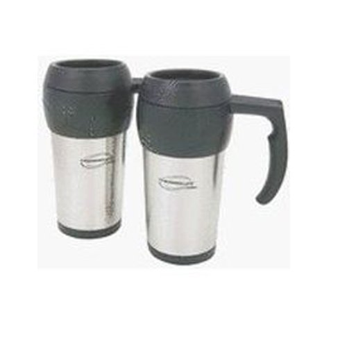 Thermos DFC4000 Travel Twin Pack