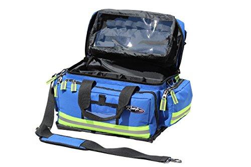 Kemp Large Professional Trauma Bag ROYAL BLUE