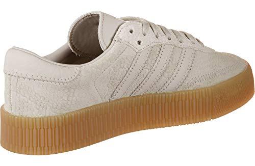 Sambarose Mujer 000 3 Adidas De 2 Eu W Zapatillas Deporte 42 Para pOAdqOUw