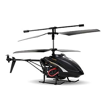 Takira Hawkspy LT-712 Helicóptero RC radio control remoto (cámara de vídeo, SD