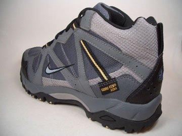 Nike Bandolier II Mid GTX–Goretex–ACG–All Condition Gear Grigio 316439–001taglia Euro 38/US 7/UK 4,5/24cm