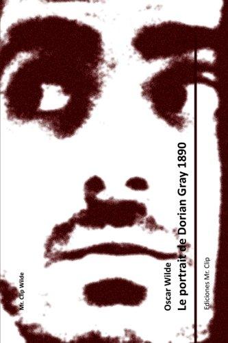 Descargar Libro Le Portrait De Dorian Gray 1890 Oscar Wilde