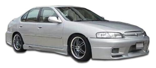 1998-2001 Nissan Altima Duraflex R33 Body Kit - 4 Piece ()