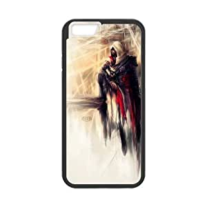 Assassin'S Creed iPhone 6 4.7 Inch Cell Phone Case Black gife pp001_9325874