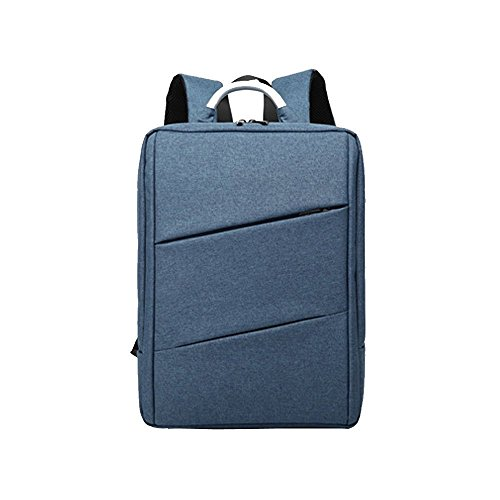 college-school-backpack-book-bag-shockproof-water-resistant-canvas-backpacks-multi-compartment-sky-b