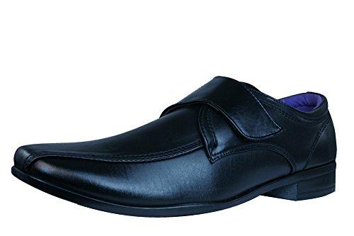 Schuhe Velcro Roberto Giovanni Schwarz Mick Herren 2 PWznn6x4q