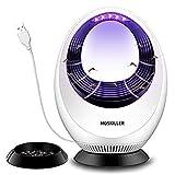 Best Indoor Mosquito Killers - Athemo Newgraded USB Mosquito Killer Lamp - Indoor Review