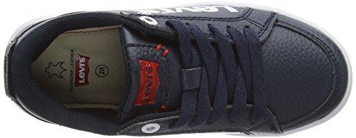 Zapatillas Granit Levis Niños Blau 10 Azul z0zHw5q