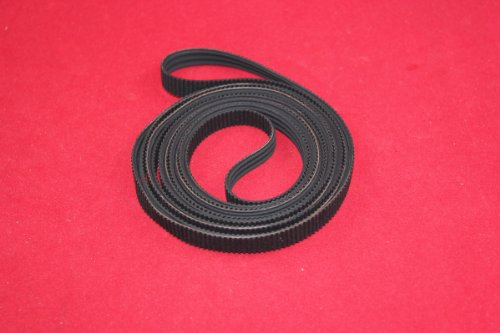 Designjet Models (Carriage Drive Belt for HP DesignJet 230 250c 330 350c 430 450c 750 755c (36inch Model Only))