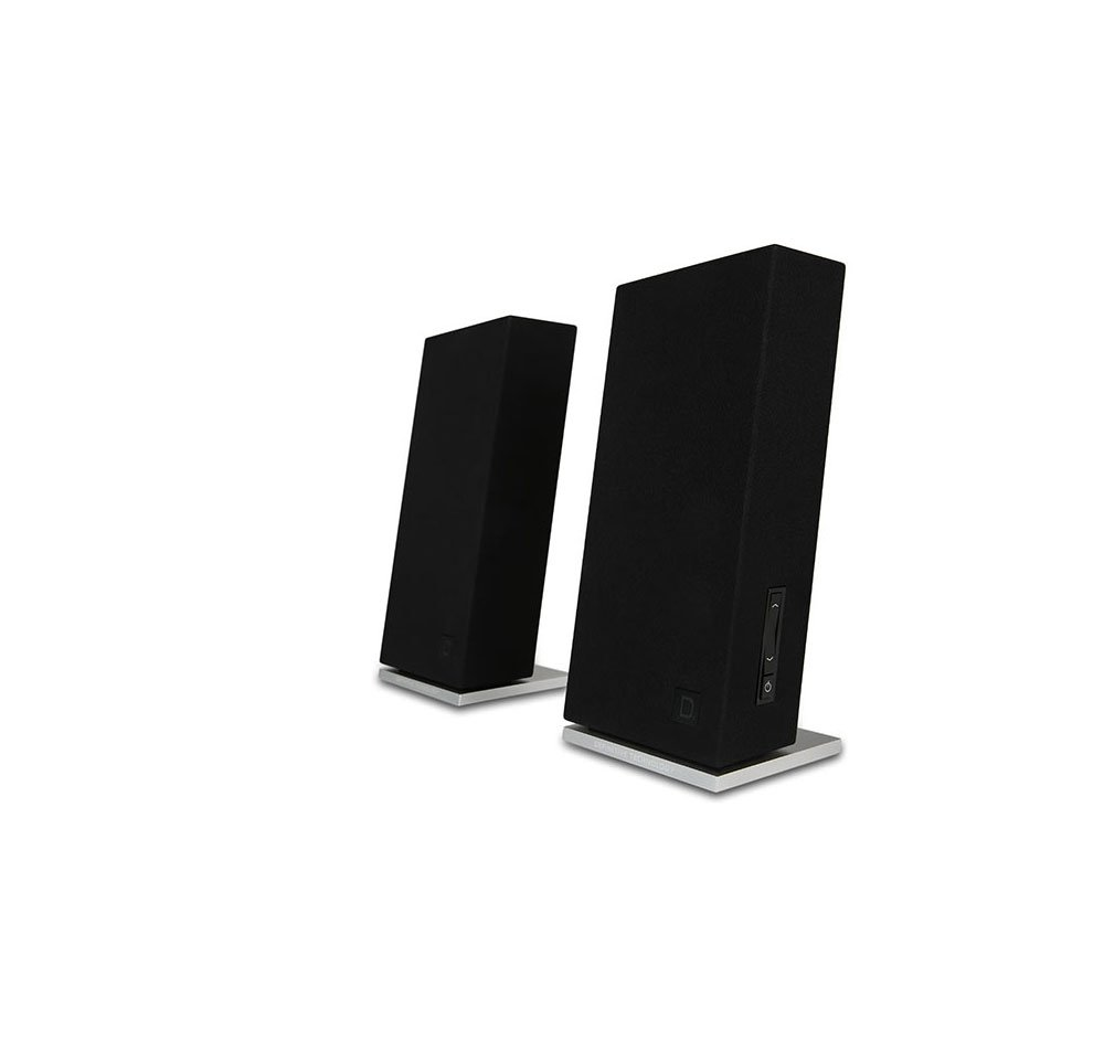 Definitive Technology Incline Audiophile Desktop System