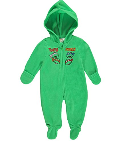 ninja turtle clothes size 6 - 9