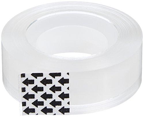 AmazonBasics Transparent Tape Refill - 12-Pack Photo #3