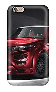 Defender Case For Iphone 6, Range Rover Evoque 27 Pattern