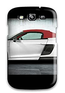 [ctRryJF9782ALUWG]premium Phone Case For Galaxy S3/ Audi R8 Spyder 23 Tpu Case Cover