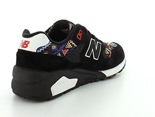 New Balance Wrt580ha, Sneaker Donna Black
